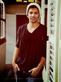 Arnav is very.... Fury but... Barun is so cool.. ...