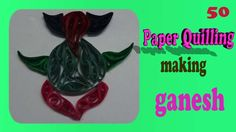 paper quillng ganesh