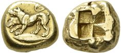 Extremely Rare Greek Cerberus Coin, c. BCThis is an electrum stater from the city of Cyzicus (aka Kyzikos) in the region of Mysia (map), with the very rare depiction of the hellhound Cerberus. Greek Mythology Tattoos, Greek And Roman Mythology, Greek Gods, Gate Of Hades, Greek Underworld, Electrum, Coin Art, Gold And Silver Coins, Cerberus