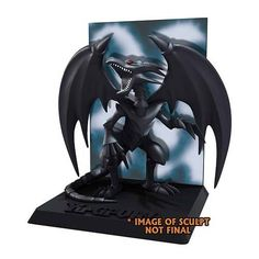 Not Just Toyz - Yu-Gi-Oh! Red Eyes Black Dragon 3 3/4-Inch Series 2 Action Figure, $17.99 (http://www.notjusttoyz.com/yu-gi-oh-red-eyes-black-dragon-3-3-4-inch-series-2-action-figure/)