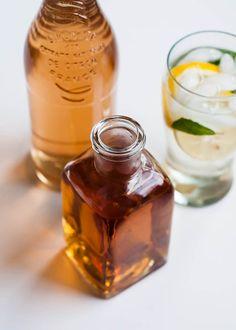 BEAUTY INSIDE   OUT: Apple Cider Vinegar 2 Ways