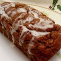 Sweet Potato Banana Bread #recipe | Justapinch.com