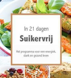 Suikerarm dieet Beard beards and shears Sugar Free Recipes, Clean Recipes, Low Carb Recipes, Diet Recipes, Healthy Recipes, Healthy Cooking, Healthy Snacks, Healthy Eating, I Love Food