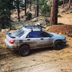 39 Best Off Road Subaru Images Rally Car Lifted Subaru Off Road