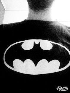 I love this t-shirt!!!Batman!!!