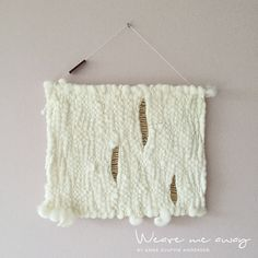 Weave me away: Glimpses of Gold Weaving Art, Loom Weaving, Woven Fabric, Fiber Art, Sculptures, Embroidery, Wool, Blanket, Tapestries