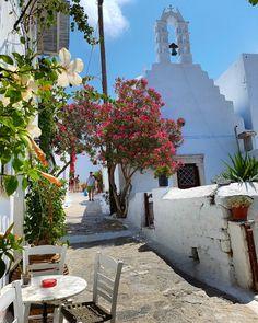 Greek Isles, Crete, Beautiful Beaches, Sidewalk, Island, Places, Travel, Instagram, Inspired
