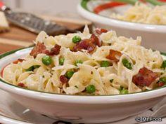 Noodle Carbonara