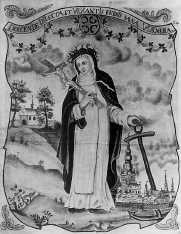 Sittard, H. Rosa van Lima
