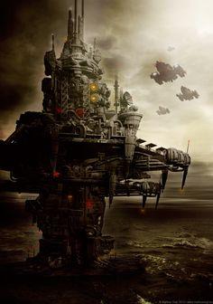 Aquaticon - la Atalaya por MarkusVogt*