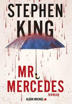 Découvrez Mr. Mercedes, de Stephen King sur Booknode, la communauté du livre