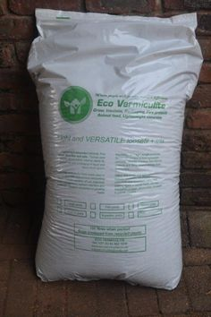Vermiculite Products Image