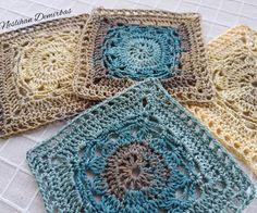 Günaydın 🙋♀️🌿🍃🍀 #crochet #crochetlove #lovecrochet #crochetaddict #crocheting #grannysquare #babyblanket #yarn #yarnaddict #handmade #knitting #häkeln #häkelnmachtglücklich #ilmekilmekemek #sevgiyleilmekilmek
