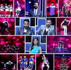 Dance Plus Season 2 Ep 4 July 10, 2016 All Performanes-Top 12 Selected Names