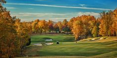 The Ledges Golf - Huntsville, Alabama