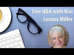 9 Killer Content Marketing Tips From Kivi Leroux Miller | johnhaydon.com