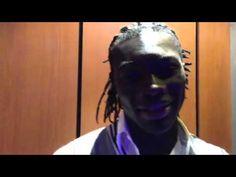 FOOTBALL -  Bafé Gomis fait don de son maillot de l'OL sur don2star - http://lefootball.fr/bafe-gomis-fait-don-de-son-maillot-de-lol-sur-don2star/