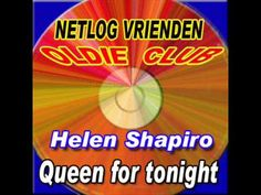 Helen Shapiro - Queen for tonight