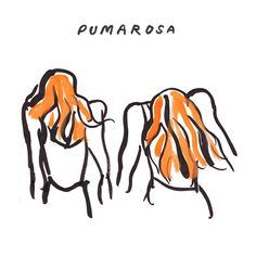 """""""Priestess"""" by Pumarosa was added to my United 50 playlist on Spotify Songs 2017, Album Covers, Disney Characters, Fictional Characters, Psych, December, Graphic Design, Music, Books"""