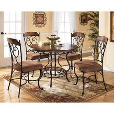 Kitchen Dinettes Floor Lino 17 Best Images Dining Room Furniture Nola Round Dinette Set Roomsandthings Com Sets