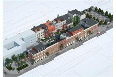 Buitengewoon Bajonet Rotterdam projectafbeelding