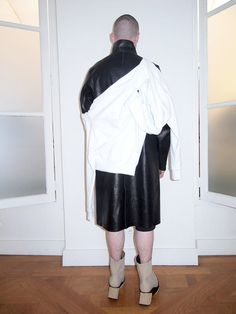 Hood By Air Spring 2017 Menswear Fashion Show