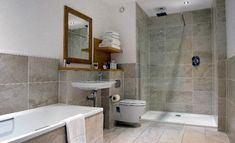 Project Spotlight: Roca bathrooms at Kingsmills Hotel, Inverness...
