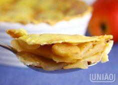 Peneire o UNIÃO FIT com o sal e a farinha. Junte a margarina e trabalhe a mistura com as mãos, a...