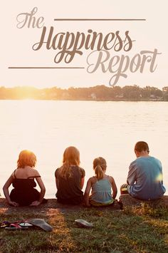 The Happiness Report #23 - All kinds of things that are making me happy lately, including Holland, MI, The Spiceologist Block, great reads and more!