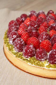 tarte-mascapone-fraise-framboise-pistache7