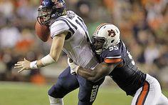 Auburn Places Nine Players on Athlons Preseason All-SEC Teams