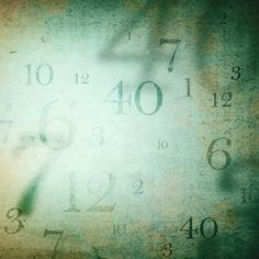 Numbers in the Bible may be literal or symbolic. Find out the significance of the number 7 in the Bible, the Biblical meaning of 12 and of 40. What is gematria?