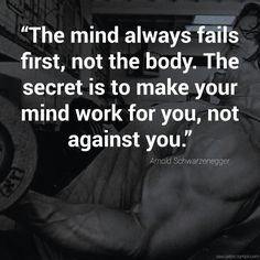 Biggest bodybuilding legend motivation. #fitness #gym #quote #arnold #schwarzenegger