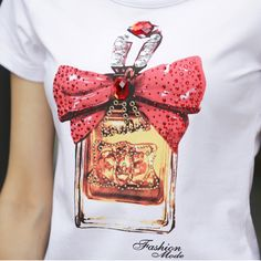 New 2017 summer cute tops short sleeve women's t shirt diamond cotton tshirt white o-neck casual t-shirt women camisetas mujer