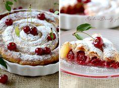 ciasto, ciasto przepisy, ciasto z owocami, przepisy, ciasto francuskie, ciasto…