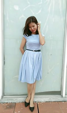 Waist Skirt, Midi Skirt, High Waisted Skirt, Skirts, Fashion, Moda, High Waist Skirt, Fashion Styles, Skirt