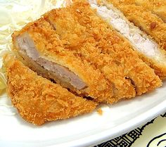 Chicken Katsu Recipe It served this with a side of chicken fried rice and a cabbage salad, which It made using a bag of cole slaw mix and u. Resep Chicken Katsu, Chicken Katsu Recipes, Chicken Salad Recipes, Recipe Chicken, Asian Chicken Salads, Coleslaw Mix, Cabbage Salad, Dinner Dishes, Main Dishes