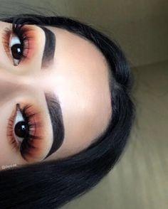 Eye Makeup Tips – How To Apply Eyeliner – Makeup Design Ideas Makeup On Fleek, Cute Makeup, Prom Makeup, Gorgeous Makeup, Pretty Makeup, Makeup Goals, Makeup Inspo, Makeup Inspiration, Makeup Tips