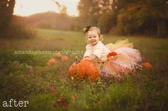 Fall Portrait Workflow Using MCP Inspire Action Set