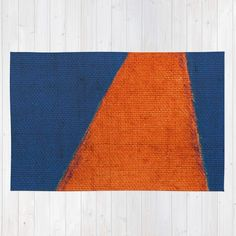 Buy Offshore Rug by fernandovieira. Worldwide shipping available at Society6.com. Just one of millions of high quality products available.