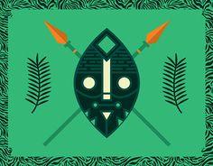 "Check out new work on my @Behance portfolio: ""Jeugdfeesten Festival 2015"" http://on.be.net/1RGOh2u"