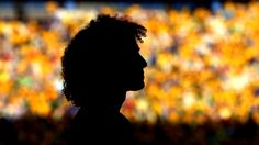 FORTALEZA, BRAZIL - JULY 04: David Luiz of Brazil is seen in the warm up prior to the 2014 FIFA World Cup Brazil Quarter Final match between Brazil and Colombia at Estadio Castelao on July 4, 2014 in Fortaleza, Brazil. (Photo by Alex Livesey - FIFA/FIFA via Getty Images)  2014 FIFA World Cup Brazil™: Brazil-Colombia - Photos - FIFA.com