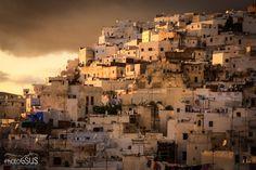 Tetouan - تطوان - Morocco by Jesús Sánchez-Bermejo Ramos on 500px
