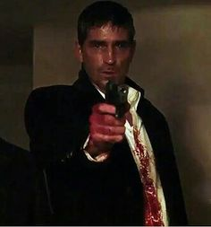 Jim Caviezel ~ Best dramatic show on right now. Person of Interest!