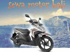 Sewa motor di bali Bali motor bike rental   Rp 49.000/hari (24 jam)