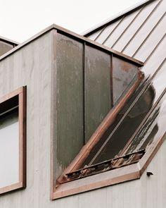 Community Centre for Evangelical Reformed Church in Würenlos by Menzi Bürgler Architekten - I Like Architecture