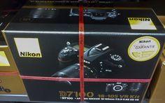 The latest Nikon D7100 news