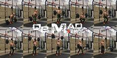 #Tabata: come allenarti in meno di 5 minuti: http://magazine.db-madmethod.com/2015/01/23/tabata-allenarti-meno-di-5-minuti/