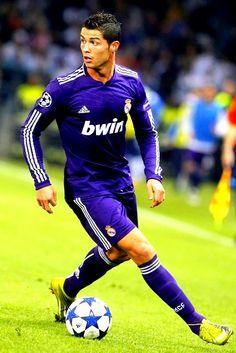 My love Ronaldo <3
