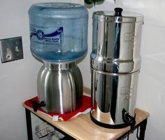 Berkey Water Filter Review + Important Tips Helpful Tips